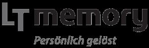 LTmemory Logo Transparent